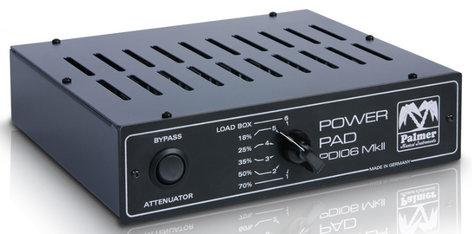 Palmer PDI06L16 16 Ohm Power Attenuator PDI06L16