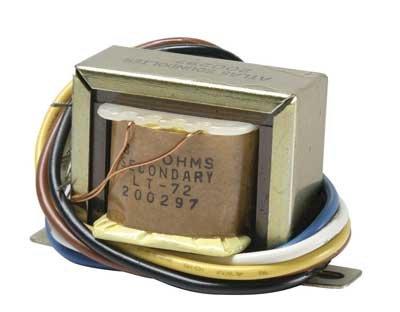 Atlas Sound LT72 4 Watt Transformer, 25/70.7V LT72