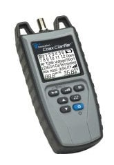 Platinum Tools TCC220 Coax Clarifier with 4 RF Remotes: TRK112, TCA004, 18303, 18304(5), 18301(5), 18306(4) and 4007 TCC220