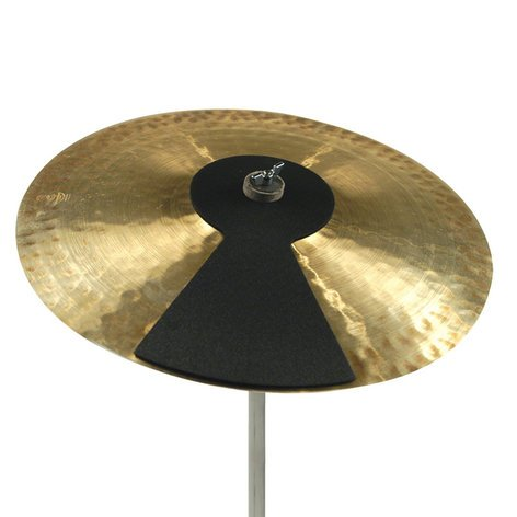 Evans SO-CYM Cymbal Silencer SO-CYM