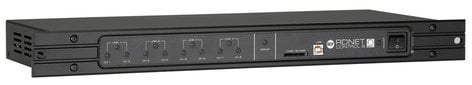 RCF RDNet Control 8 8 Output Master Network Hub RD-NET-CONTROL-8
