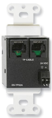Radio Design Labs D-TPS2A Active 2-Pair Sender with Stereo RCA Jack Inputs D-TPS2A