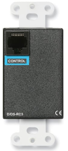Radio Design Labs D-RC3  Remote Audio Mixing Control  D-RC3