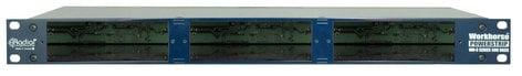 Radial Engineering PowerStrip 1RU 500 Series 3-Slot Power Rack POWERSTRIP