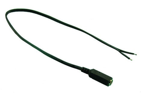 """Littlite LAD 15"""" Bare End to 2.1 mm Cable for GXF-10 LAD"""