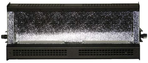 Altman SS-CYC-200-BK 200W Spectra RGBA LED Cyclorama/Wall Wash Luminaire in Black SS-CYC-200-BK