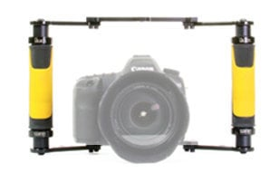 ikan Corporation ELE-DRGFLY DragonFly Camera Mount Kit ELE-DRGFLY