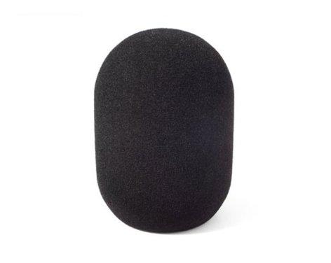 Rycote 104422  Large Diaphragm Microphone Foam Windscreen 104422
