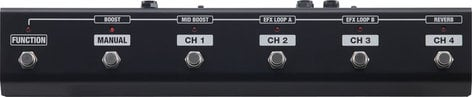 Roland GA-FC Foot Controller for GA-212, GA-112 Amplifiers GA-FC