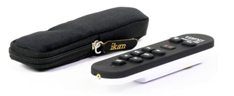 ikan Corporation ELITE-REMOTE  ELITE Remote for Bluetooth iPad Teleprompter ELITE-REMOTE