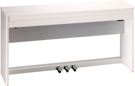 Roland DP90S-PW Digital Piano in Polished White Finish DP90S-PW