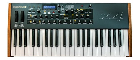 Sequential MOPHO-X4 Polyphonic Synthesizer MOPHO-X4