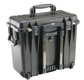 Pelican Cases 1440 Top Loader Case with Foam PC1440