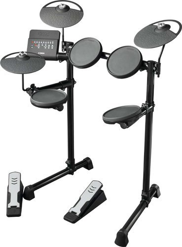 Yamaha DTX400K Electronic Drum Kit DTX400K