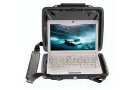 Pelican Cases 1075CC HardBack Case with Netbook Liner PC1075CC