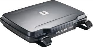 Pelican Cases PC1075CC HardBack Case with Netbook Liner PC1075CC