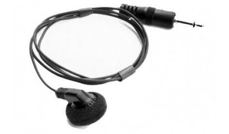 Gentner Single Earbud model 910-402-101 910-402-101