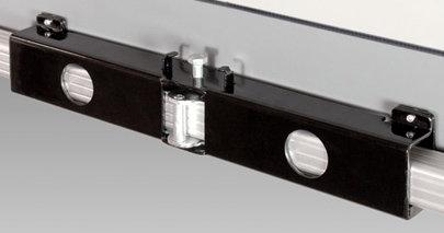Draper Shade and Screen 219084  Frame Stiffener, Ultimate Fold  219084