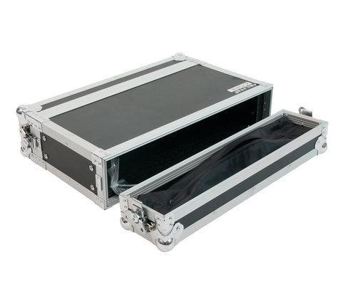 "Elite Core Audio RC2U-10  ATA Rack Case, 2 Space, 10"" Deep RC2U-10"