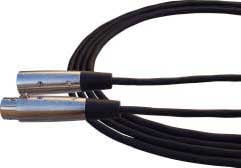 Rapco H3DMX-6 6 ft. DMX Cable H3DMX-6
