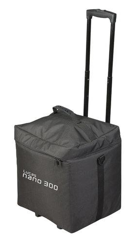 HK Audio LUCASROLLER Roller Bag for Nano 300 LUCASROLLER