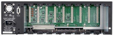 TOA D901  Modular Digital Mixer, Expandable D901