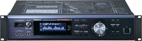 Roland INTEGRA-7 SuperNatural Sound Module INTEGRA-7