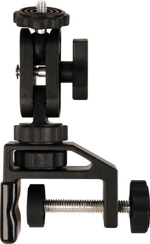 TecNec PD-05020  Video Ultra Clamp Assembly PD-05020