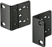 TOA MB15B Rack Mounting Brackets for TOA WD-4800 MB15B