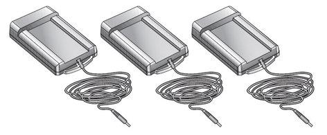 Lowel Light Mfg BSLD-113 Pack of (3) Panasonic Battery Sleds BSLD-113