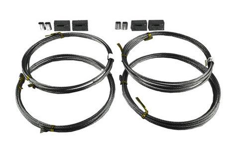 FSR, Inc CB-MNT1 Mounting Kit, CB Series CB-MNT1