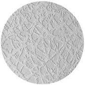 Rosco Laboratories 33613 Winter Frost Glass Gobo 33613