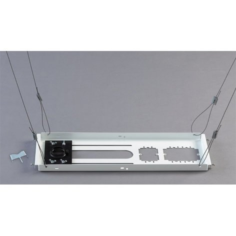 Chief Manufacturing CMS443  Extension Column and Ceiling Mount Kit CMS443