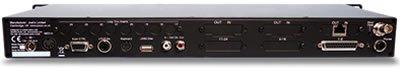 JoeCo BBR64-DANTE 64 Track Blackbox DANTE Recorder BBR64-DANTE