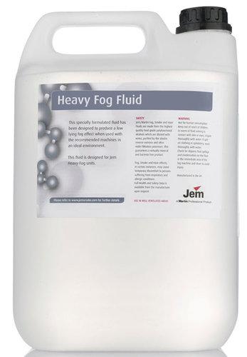 Martin Professional HEAVYFOG-C3-5  Heavy Fog Fluid (C3 mix) HEAVYFOG-C3-5