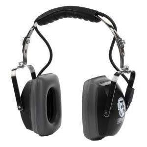 Metrophones SK-G-METROPHONES  Metrophones Studio Kans Headphones with Gel-Filled Cushions SK-G-METROPHONES