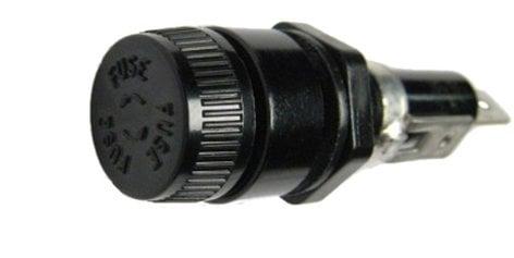 Ashly H50P01025 Ashly EQ Fuse Holder H50P01025