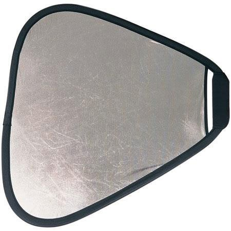 Lastolite LR3636 30'' TriGrip Sunfire/Silver Reflector LR3636