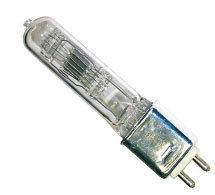 Lightronics Inc. GLA 575W Lamp for Ellipsoidal Lighting Fixtures BULB-GLA575