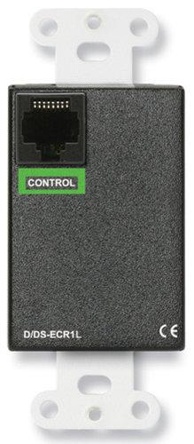RDL D-ECR1L  Power On/Off & Level Remote Control in White D-ECR1L