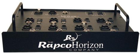 Rapco MDS-108  Media Distribution System MDS-108