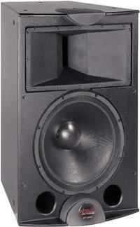 """Apogee Sound (Bogen) AFI-8W-WHITE Passive 2-Way 15"""" Loudspeaker in White AFI-8W-WHITE"""