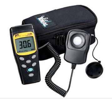 Ideal 61-686 Digital Light Meter 61-686
