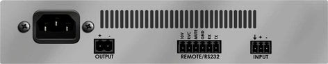 Stewart Audio FLX320-1-70V 300W 70V/100V Rack Mountable Amplifier FLX320-1-70V