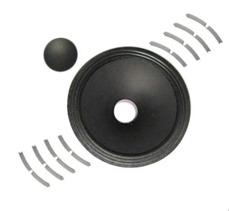 Turbosound RC-1523 Turbosound Woofer Recone Kit RC-1523