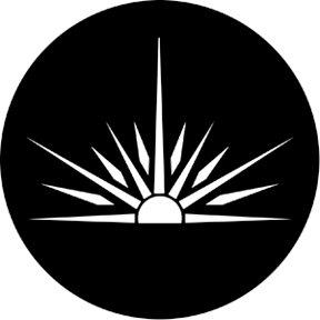 Rosco Laboratories 79180 Sunbursts Gobo 79180