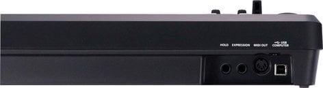 Roland A-49 49-Key MIDI Keyboard in Black A49-BK