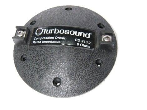 Turbosound RD-213.2 Turbosound Driver Diaphragm RD-213.2