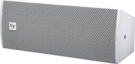 "Electro-Voice EVU-2062/95-WHT Dual 6.5"" 2-Way Full-Range Loudspeaker, White EVU-2062/95-WHT"