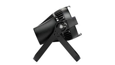 ETC/Elec Theatre Controls SELD40VI-0A-B Selador Desire D40 Vivid LED in Black, Stage Pin Connector SELD40VI-0A-B